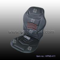 China Car Cushion Massage cushion with heating (HPNS-411) wholesale