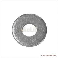China Fastener Flat Round Washer wholesale