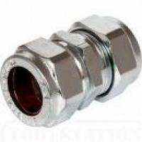 China 35mm Straight Compression Coupling on sale