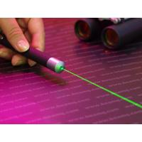 China 50mW 532nm Green Laser Pointer on sale