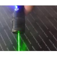 China 250mW Burning Green Laser Pointer wholesale