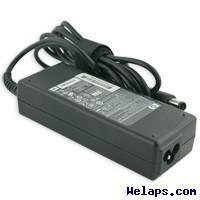 China Laptop Components & Notebook Parts: HP Compaq 90W Smart-pin AC Adapter on sale