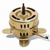 Buy cheap Air Conditioner Motor with 110 or 220V AC Rated Voltage, Suitable for DC Centrifugal Blowers from wholesalers