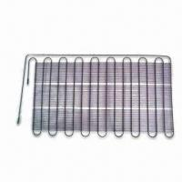 Buy cheap Wire on Tube Condenser, Available in Various Sizes and Weights from wholesalers