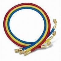 Buy cheap Charging Hose, Suitable for Refrigeration and Air Conditioning from wholesalers