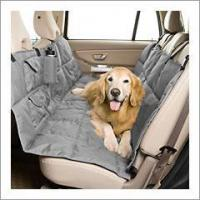 China DuraGear Deluxe Quilted Reversible Pet Seat Hammock wholesale