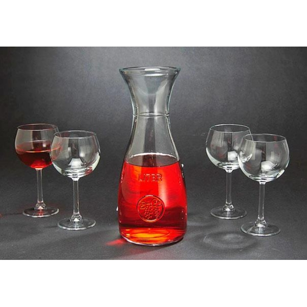 Red Wine Glass Drinking Glass Cup Mug Vase Glassware