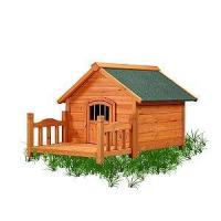 Buy cheap Porch Pups Dog House Medium from wholesalers