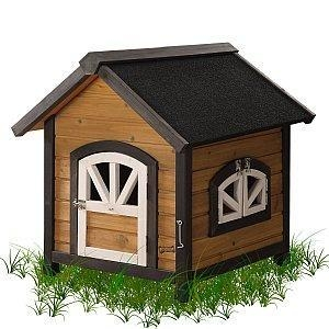 China Doggy Den Dog House Small