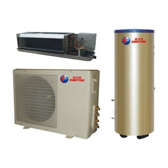 Quality Multi-functional Heat Pump for sale