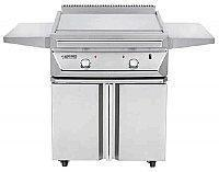 twin eagles teppanyaki 30 freestanding gas grill of item. Black Bedroom Furniture Sets. Home Design Ideas