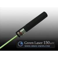 China Bombard Series 532nm 150mW Green Laser Pointer wholesale