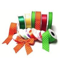 Buy cheap Printed Top Satin Lustre Dog Ribbon from wholesalers