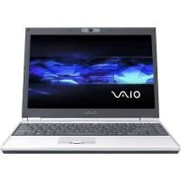 China Sony VAIO VGN-SZ120P/B Notebook wholesale