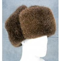 China Russian Hat (Beaver) - Genuine Fur Hat by Northern Hats wholesale