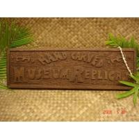 """Wholesale Custom Carved Sign 40""""[Sign] from china suppliers"""