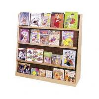 """China Jumbo Double Sided Book Display 48""""H , Healthy Kids [WD14300*] wholesale"""
