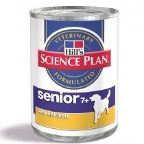 China Hills Science Plan Canine Mature Cans