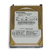 China 60GB Internal Notebook Hard Drive on sale