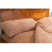 China Merino Wool and Camel Hair Overblanket wholesale