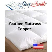 China Daybed Feather Toppers wholesale