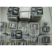 Buy cheap 1~64GB Micro SD Card from wholesalers