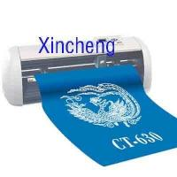 China advertising auxiliary equipments Desktop Cutting Plotter(276USD) wholesale