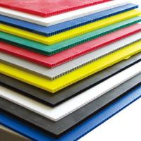 China Clear Plastic Sheets PP Sheets Series wholesale