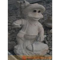 China Two Frogs Sculpture G682 wholesale