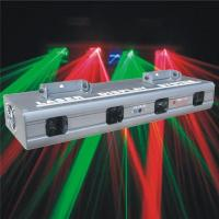 China NS-D011Four head red&green laser wholesale