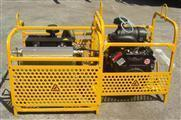 China Offshore drill HYQ-27 Air compressor set /w power pack wholesale