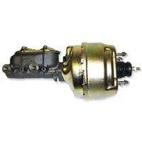 China Street Rod Power Brake Booster Combo on sale