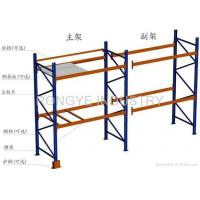 China Pallet Rack, Pallet Rack Shelf wholesale