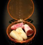 China V2 Earplugs in a case (2 pairs) wholesale