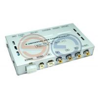 China Search By Car Brands Mercedes Benz ML(W164)/R-CLASS(W251) Video Interface wholesale