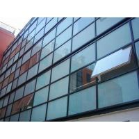 Wholesale Bright frame glass curtain wall from china suppliers