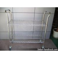 Anti-static RCA-AS021 net handcart