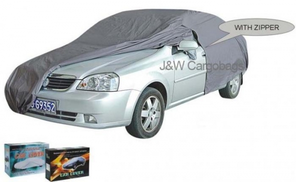 car tire cover car cover w zipper of jwcargobags. Black Bedroom Furniture Sets. Home Design Ideas
