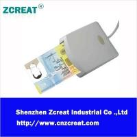 China Personal Security Smart Card Reader wholesale