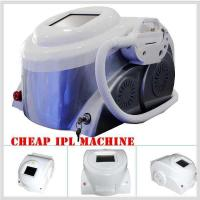 China IPL and E-light hair removal machine wholesale