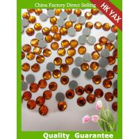 China lead free transfer beads topaz color YX1010 on sale