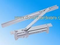 China Glass Fittings Door closer DC083 (45-65kg)