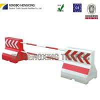 HX-TB01 Traffic Barrier