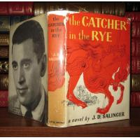 TitleTHE CATCHER IN THE RYE