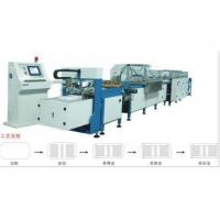 China QFM460&600 automatic book covering machine wholesale