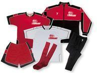 China Soccer Team Packages Nova Soccer Team Uniform / Warm Ups Package (min 12) wholesale