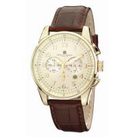 China Stainless Steel Case Chronograph Quartz Watch wholesale