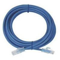 China High Performance 26AWG UTP CAT5E Patch Cable OEM/ODM 24AWG Network wholesale
