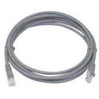 China 622 Mbps ATM CAT5E Patch Cable With Sftp Category 5E BC Network Cable wholesale