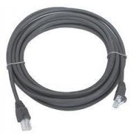 China RJ45 8P8C CAT5E Patch Cable , 7 Conductor Cable For 100 Base TX wholesale